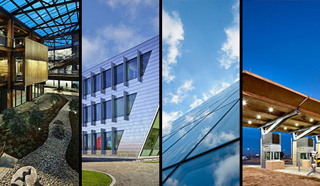 GSA & DOE Seek Technologies for Healthy & Resilient Buildings