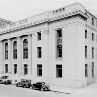 Wayne Aspinall Historic Federal Building