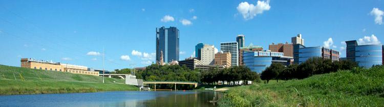 Cityscape in Region 7