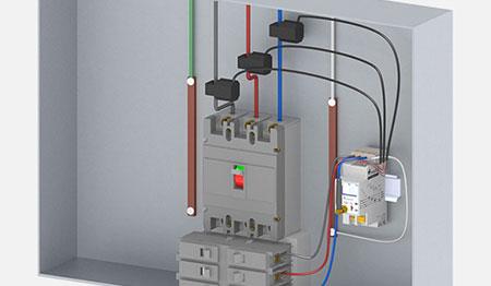 Single-Circuit Meter